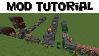 Immersive Engineering Tutorial #1 - Getting Started And Ore Doubling (MC 1.7.10)
