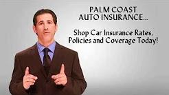 Palm Coast Car Insurance - Cheap Auto Insurance Quotes in Palm Coast & Flagler Beach