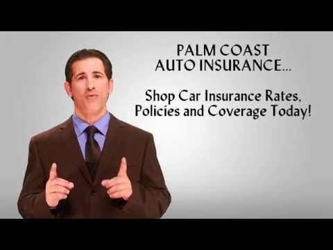 Palm Coast Car Insurance - Cheap Auto Insurance Quotes in Palm Coast & Flagler Beach