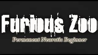 Renaud Hantson's Furious Zoo - Permanent Neurotic Beginner (Teaser enregistrement studio)