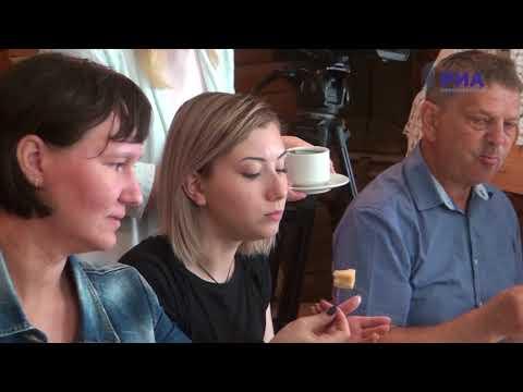 """""""Народный путеводитель"""" посетил Ржев"""