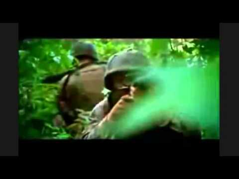 Marine Corps- Hard Corps Music Video