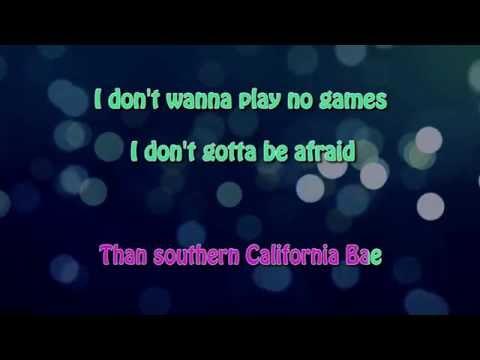Maroon 5 - Sugar (KARAOKE / INSTRUMENTAL)