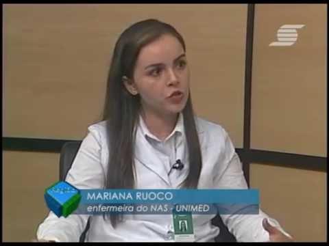 MARIANA RUOCO - DOENÇAS CRÔNICAS