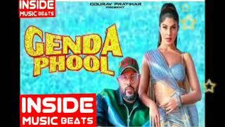 Badshah - Genda Phool |Full Video|Payal dev,Jacquelinefernadez Laal GendaPhool |Bollywood Song,
