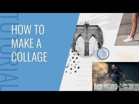 How To Create A Collage In New PicMonkey