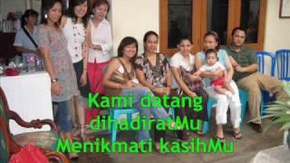 Keluarga Allah