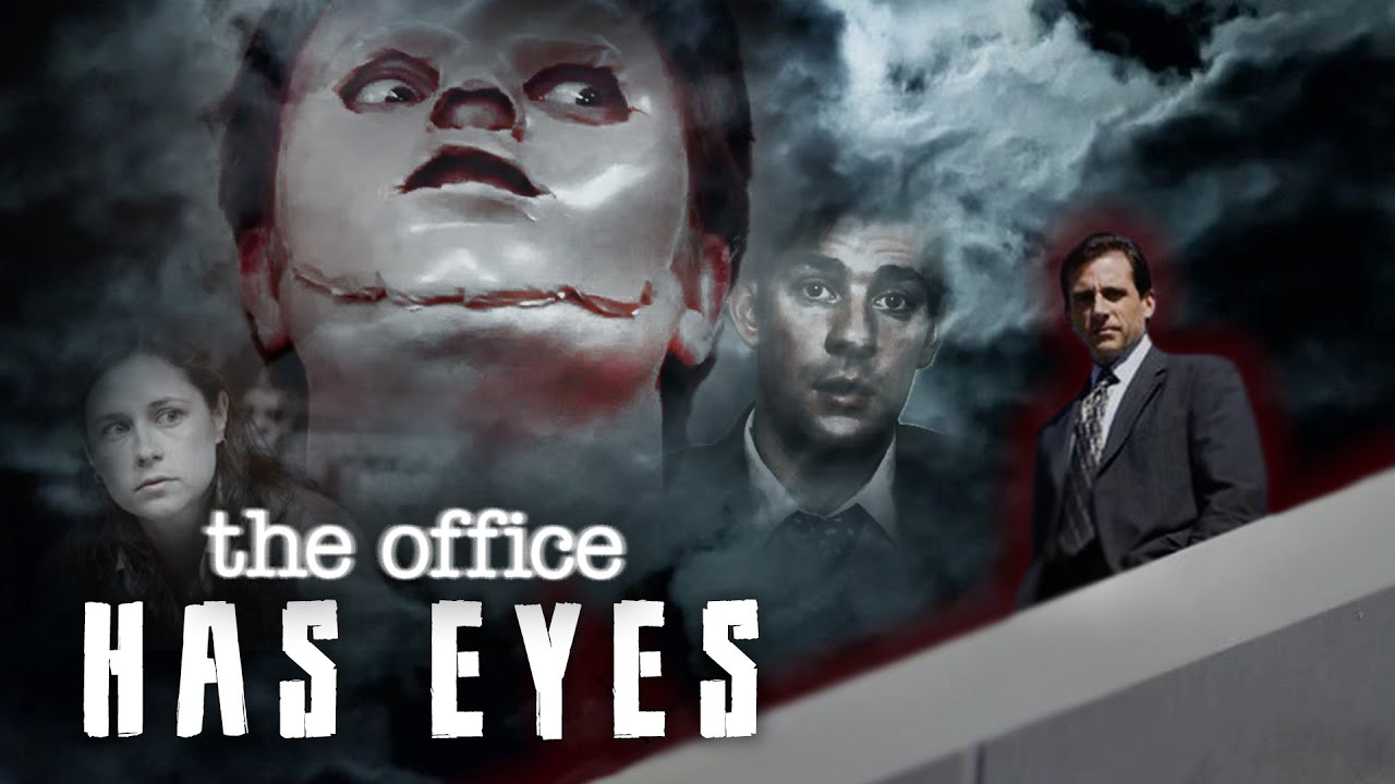 The Office Has Eyes (2020) | Unofficial Trailer - NOT COMING SOON