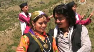 Garhwali Video Song - Nauni Danda Gaun  - Virendra Rajput Garhwali Song