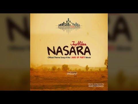 Download JayMikee - NASARA (theme song for Land Of Fury) chorus by Kaestrings.