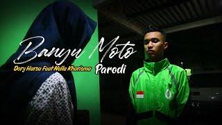 Download Parodi Banyu Moto Lucu || banyu moto nella kharisma feat dory harsa