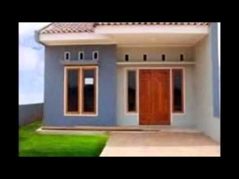 Contoh Rumah Minimalis Sederhana   Sketsa Denah Rumah Minimalis Sederhana Modern 2015