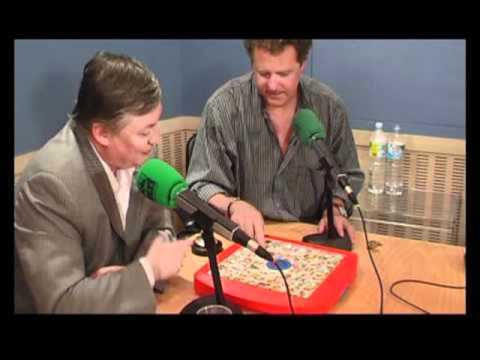 Gomaespuma - Antigua entrevista a Anatoli Kárpov (Radio)