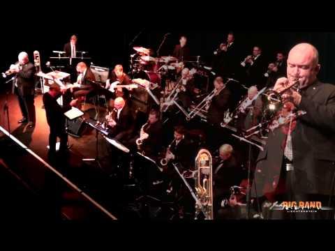 Big Band Liechtenstein feat. James Morrison - Up A Lazy River