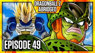 DragonBall Z Abridged: Episode 49 - TeamFourStar (TFS)
