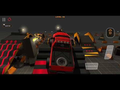 Android gameplay [PROJECT : OFFROAD] free android games