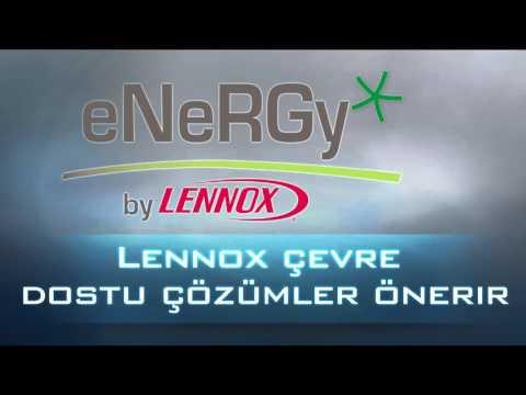 Lennox Energy Serisi Filmi