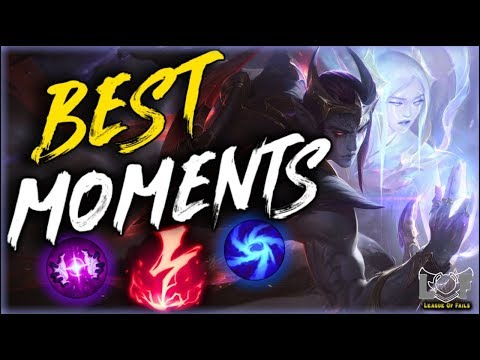 Aphelios Outplay - League of Legends Plays   LoL Best Moments #184