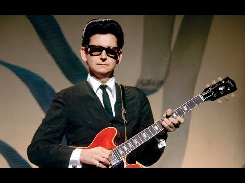 OH...PRETTY WOMAN  |  ROY ORBISON LYRICS