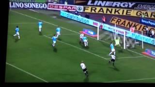Udinese 2-0 Lazio HIGHLIGHTS  con rissa finale 29/04/2012 HD