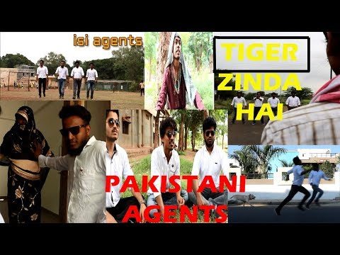 Tiger Zinda Hai | Official Trailer |...