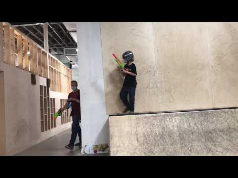 Kayo Martin skate clips summer 2020