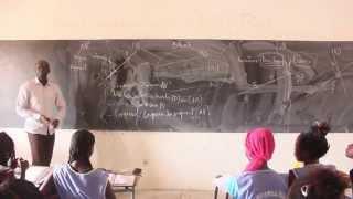 Cours - Troisième - Mathématiques : Vecteur dans le plan