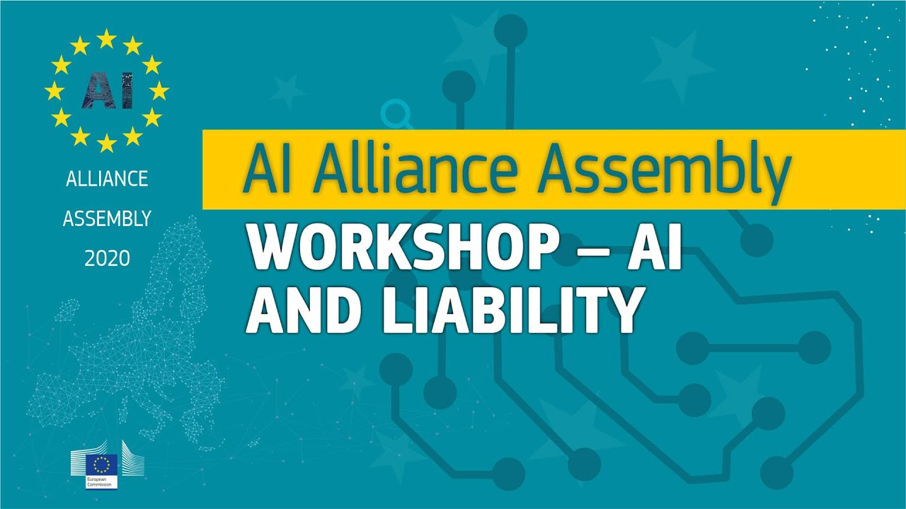 Download AI Alliance Assembly – Workshop – AI and liability