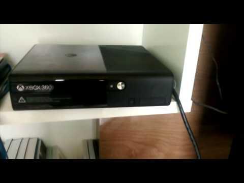 Como instalar seu Xbox 360 na tv