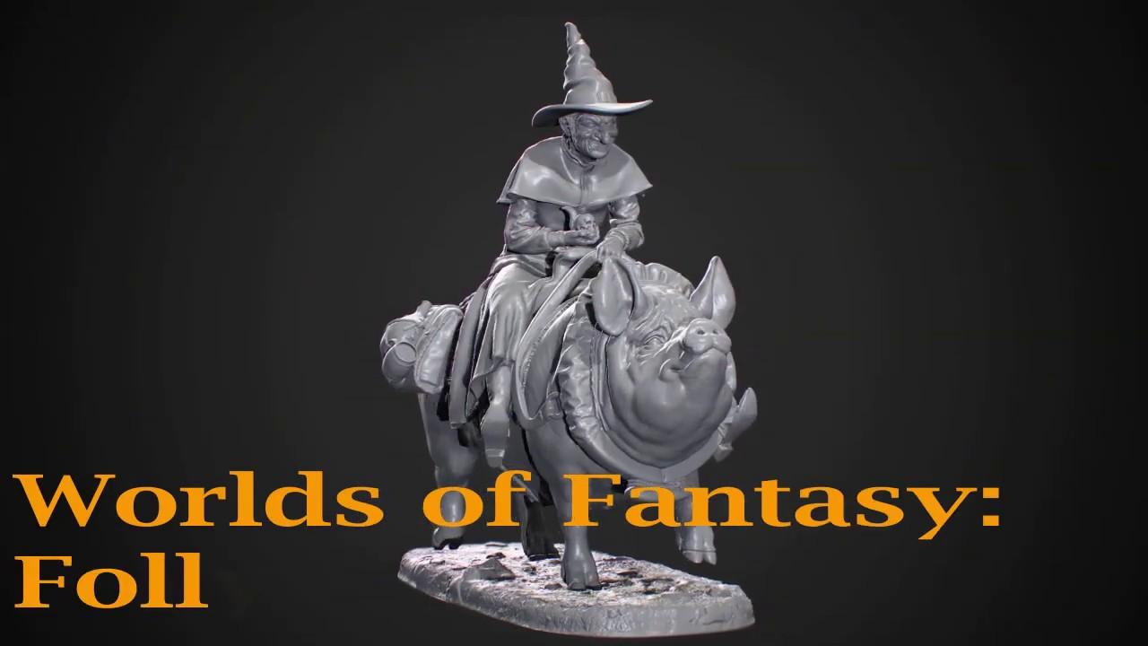 Chronos Fantasy Art