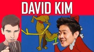 David Kim (A