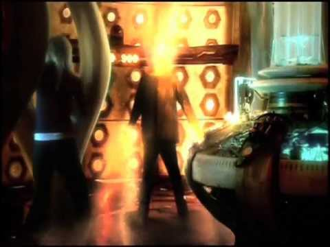 Fall Wallpaper Note Limited Edition Doctor Who Regeneration Dvd Set Released
