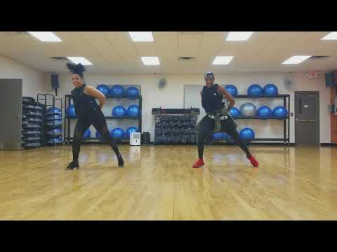 Zumba Dance Fitness with Tamara: Sorry Not Sorry by Demi Lovato