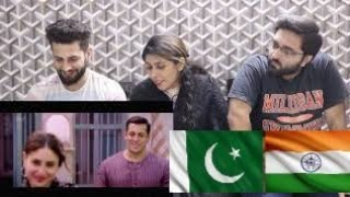 Bajrangi Bhaijaan | Official Trailer | Salman Khan, Kareena Kapoor, Nawazuddin | PAKISTAN REACTION