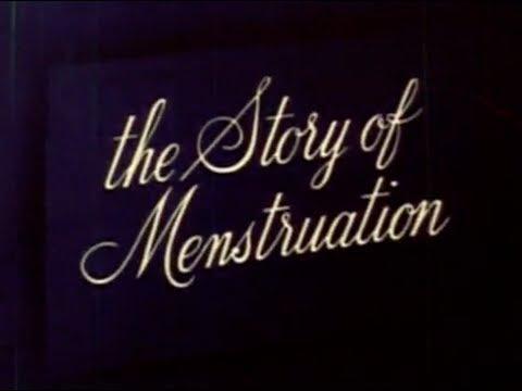 Walt Disney - The Story of Menstruation (1946 - Restored)