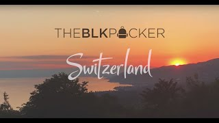 BLACK PEOPLE TRAVEL TO SWITZERLAND? | THEBLKPACKER