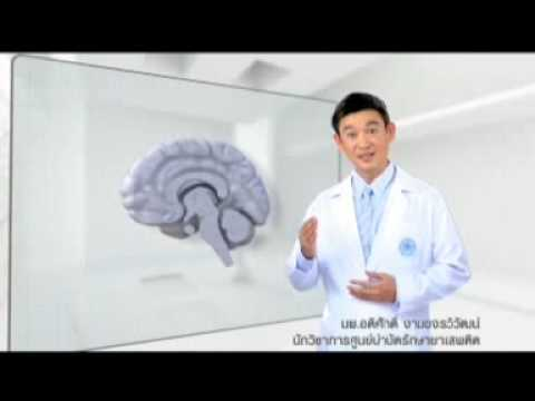 สมองติดยา
