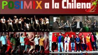 Posimix a la Chilena Positiva Fm
