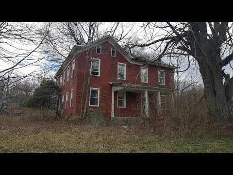 Thumbnail: Abandoned House - For Multiple Generations Slips into The Wrong Hands.