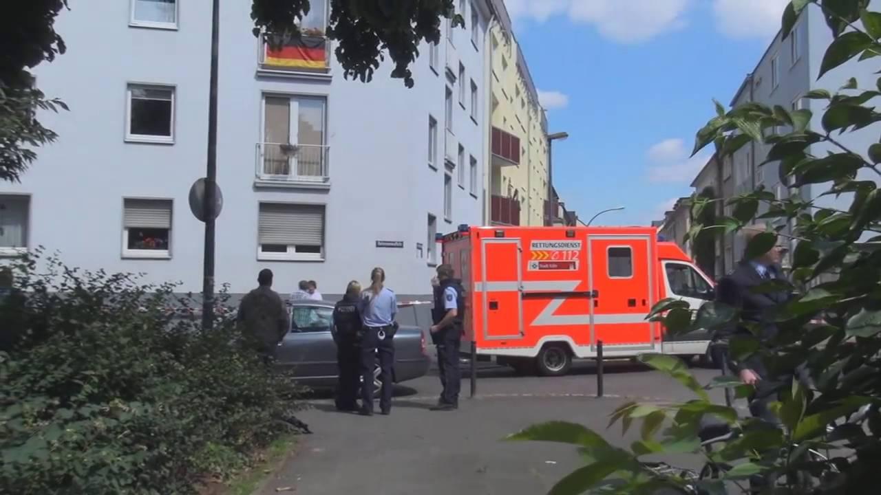 Sek Einsatz Köln
