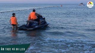 Lái mô tô nước - Môn thể thao không thể bỏ lỡ khi du lịch biển