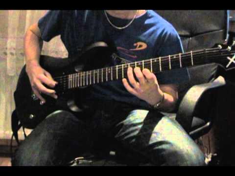 Green Day - 21 Guns solo