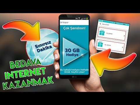 30 GB Internet How To Get A FREE? - (Clear Sweep)