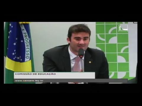 EDUCAÇÃO - Reunião Deliberativa - 03/05/2017 - 10:09