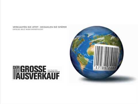 Geheimverträge zwischen Staat & Wirtschaft (DeutschlandRadio Kultur) [Info 37 (1/2)]