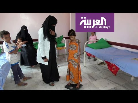 الأمم المتحدة: الوضع في اليمن أسوأ أزمة إنسانية في العالم  - نشر قبل 17 ساعة