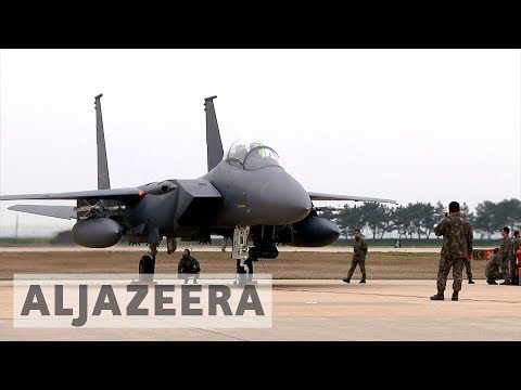 Qatar, US sign $12bn deal for fighter jets