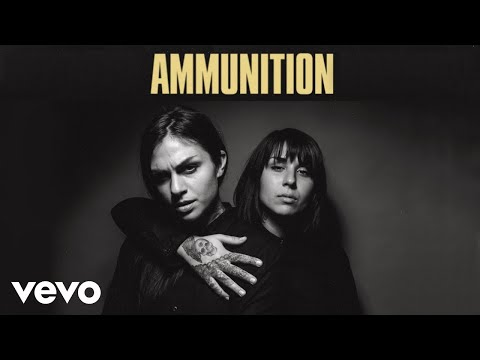 Krewella - Marching On (Audio)