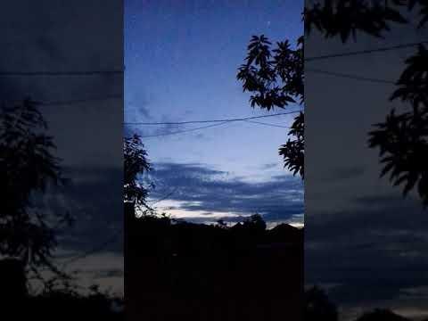 Video Pemandangan Indah Di Pagi Hari