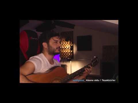 İlyas Yalçıntaş - Adı Aşk Olsun (Akustik Cover)